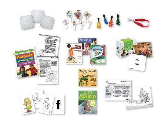 Adaptive Learning Kit, aa p cropped