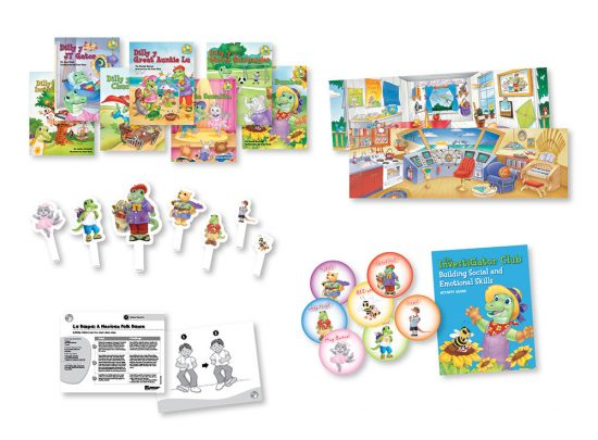 Social and Emotional Development Kit Spanish, aa p cropped