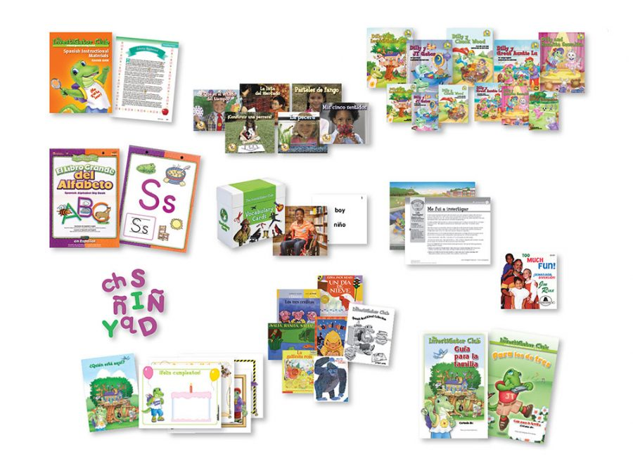 Spanish Instructional Materials Kit Supplement, aa p cropped