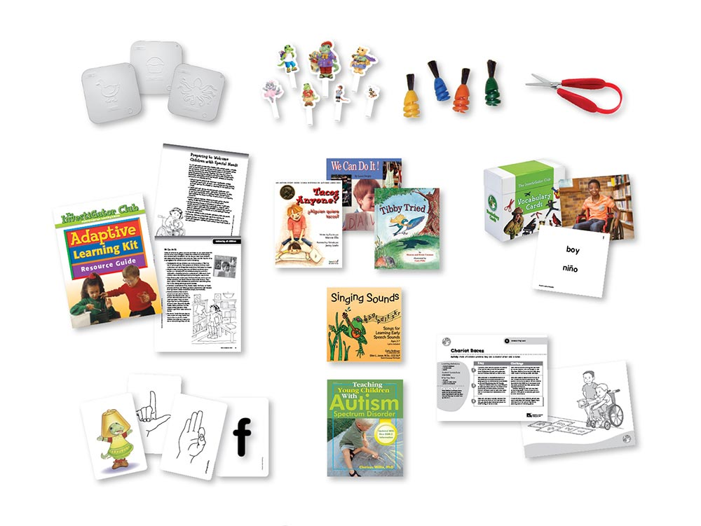 Adaptive Learning Kit, p cropped
